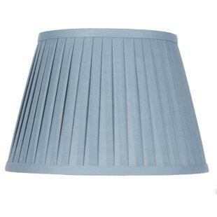 Empire lamp shades wayfair polyester empire lamp shade aloadofball Images