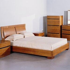 Platform Configurable Bedroom Set by Brayden Studio