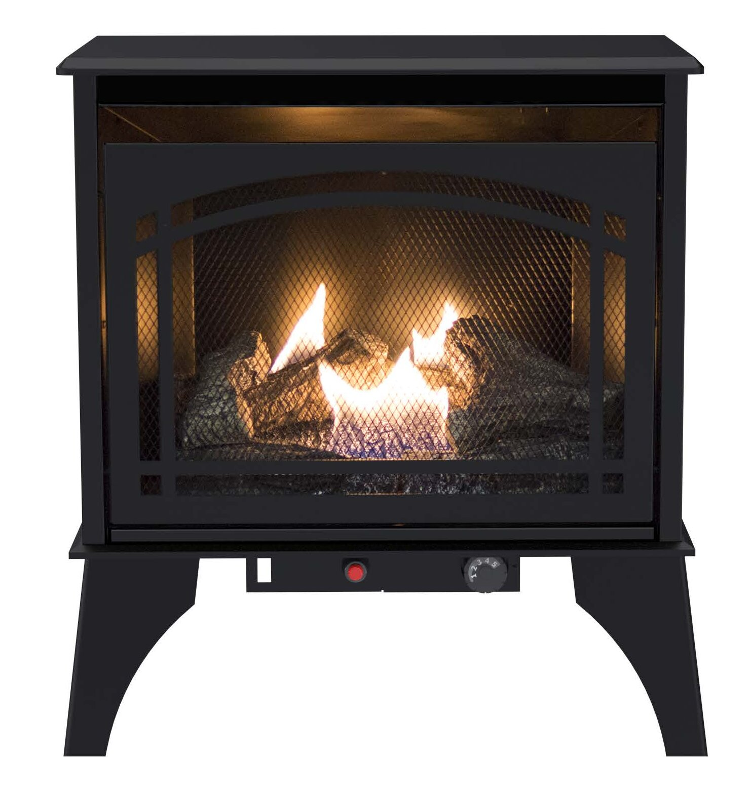 modern coal a logs heater nb post fireplace chillbuster vented coalfire propane fire