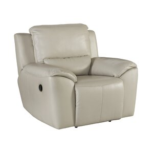 Johnston Wall Recliner by Latitude Run