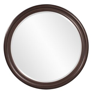 Wade Logan Charters Towers Accent Mirror