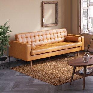 tan sofa wayfair