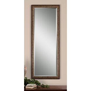 Fleur De Lis Living Rison Lawrence Wall Mirror