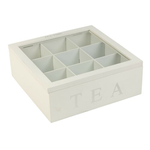 Teebox ClearAmbient | Küche und Esszimmer > Aufbewahrung | ClearAmbient