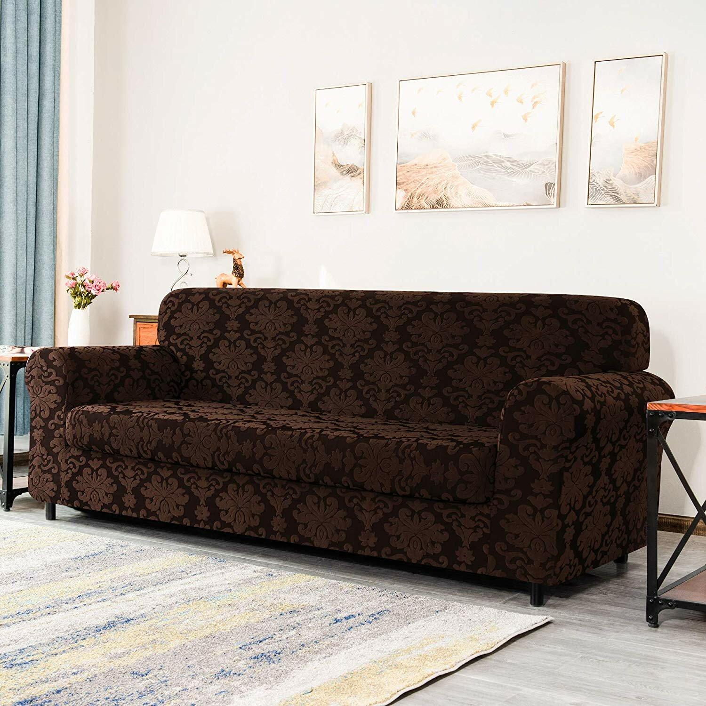 Winston Porter Elegant Sofa Slipcover