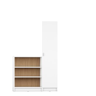 Gabriela Standard Bookcase Latitude Run