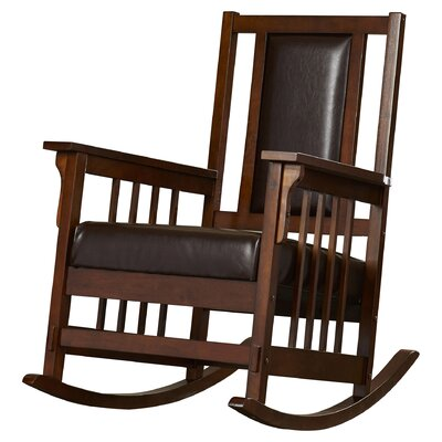 Indoor Rocking Chairs You\'ll Love | Wayfair