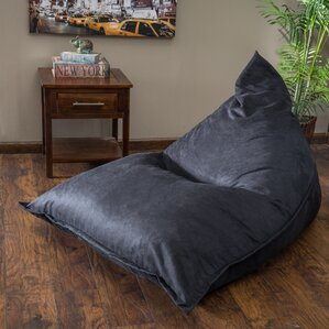 Bean Bag Chair by Symple Stuff