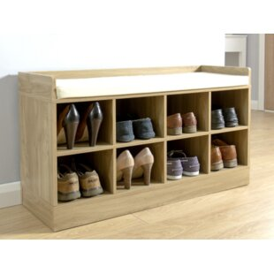 Delicieux Hall Shoe Storage Bench | Wayfair.co.uk