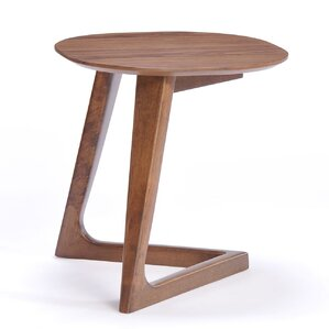MidCentury Modern End  Side Tables Youll Love Wayfair - Midcentury modern side table