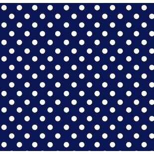 Compare prices Primary Polka Dots Woven Crib Sheets (Set of 3) By Sheetworld
