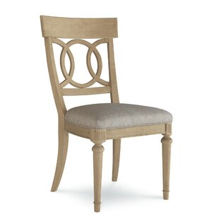 Carrie Upholstered Dining Chair (Set of 2)