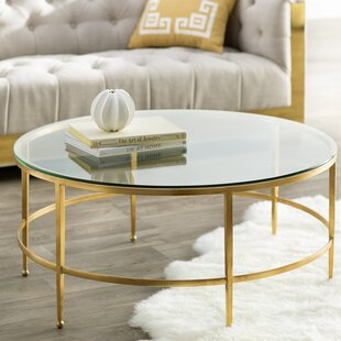 Arlington Coffee Table Willa Arlo Interiors