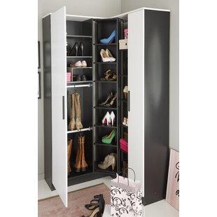 Reviews Shoe Storage Cabinet ByOrren Ellis
