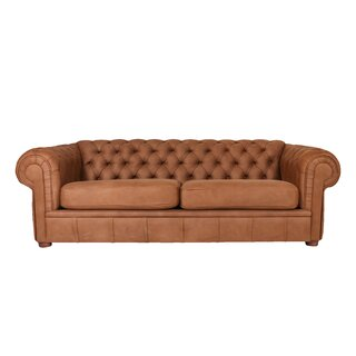Alexa III Chesterfield Sofa by REZ Furniture SKU:BC656988 Order