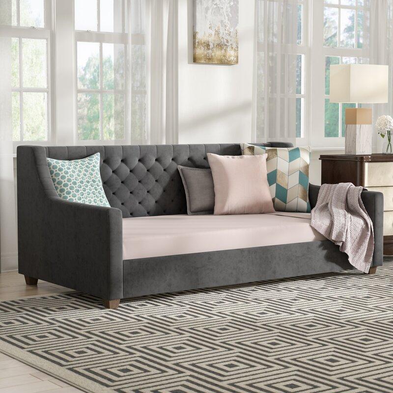 Pihu Upholstered Daybed