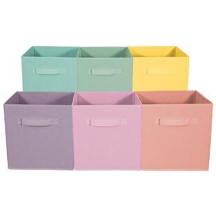 Foldable Storage Cube | Wayfair