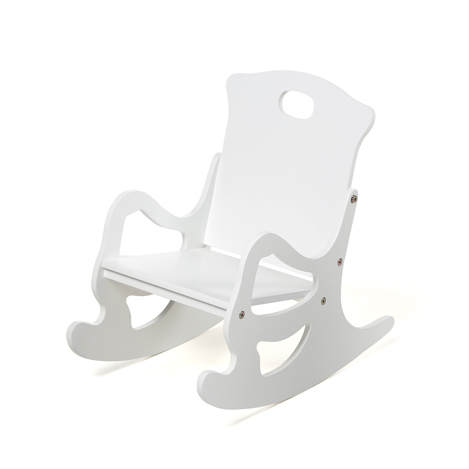 Peachy Damore Single Seat Puzzle Kids Rocking Chair Dailytribune Chair Design For Home Dailytribuneorg