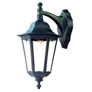 Mishra Outdoor Wall Lantern By August Grove Outdoor Lighting