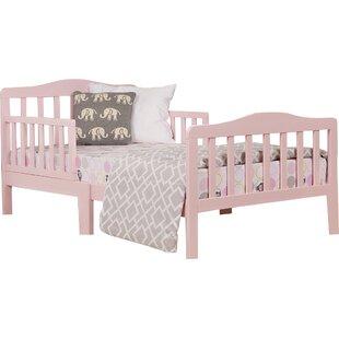 Rucker Toddler Bed by Viv   Rae