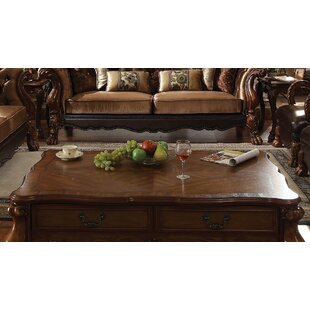 Affordable Price Westmont Coffee Table By Astoria Grand