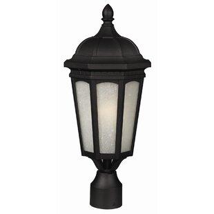 Savings Arnaz 1-Light Lantern Head By Andover Mills