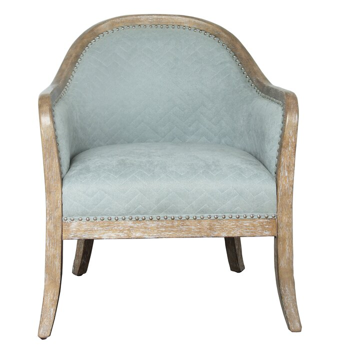 Ziggy Wood Quilted Armchair on sumeer homes, samantha homes, bella homes, minnie homes, katie homes, victoria homes, rocky homes,