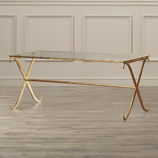 Athens Coffee Table Willa Arlo Interiors