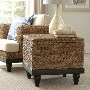 Compare Marilee Woven Side Table By Beachcrest Home
