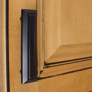 Grooved Rectangle Cabinet 3