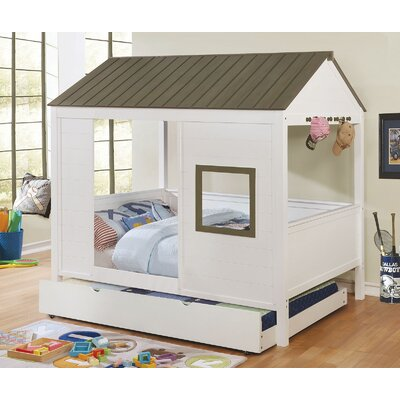 Canopy Kids Beds You Ll Love In 2020 Wayfair