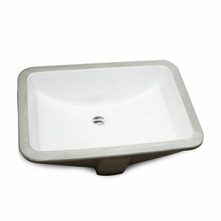Order Great Point Specialty Undermount Bathroom Sink By Nantucket Sinks