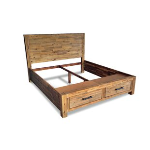 Woodland Storage Bed Frame