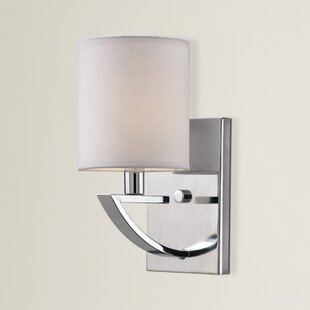 Shopping for Mendon 1-Light Bath Sconce By Andover Mills