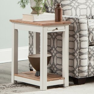 Gilmore End Table