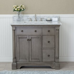 Bathroom Vanities Joss Main - 36 inch grey bathroom vanity