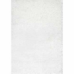 Searching for Welford White Shag Area Rug By Willa Arlo Interiors
