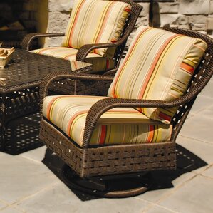 Haven Patio Chair With Cushion