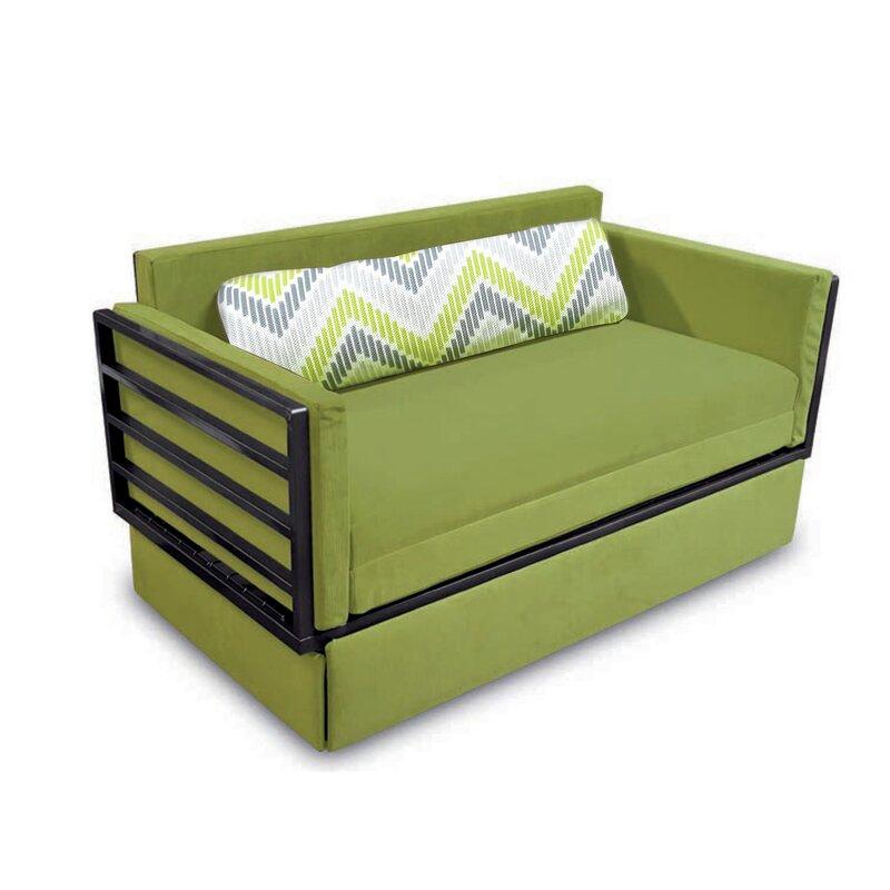 Latitude Run Laxton Convertible Sofa Amp Reviews Wayfair Ca