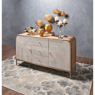 Fewell Console Table