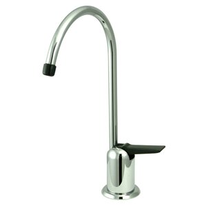 Kingston Brass Americana Gourmetier Water Filtration Kitchen Faucet