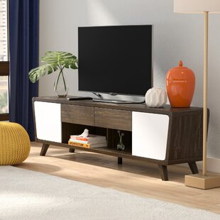 70 Inch And Larger Scandinavian Tv Stands Entertainment Centers