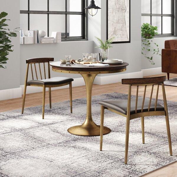 Trent Austin Design Loma Prieta 3 Piece Dining Set