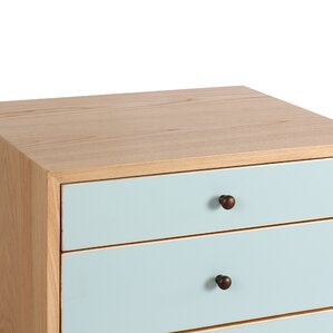 Malcolm End Table by Porthos Home