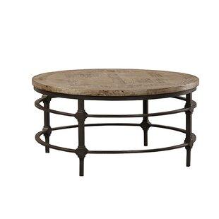 Coldiron Coffee Table Furniture Classics