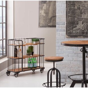 Andrew Bar Cart
