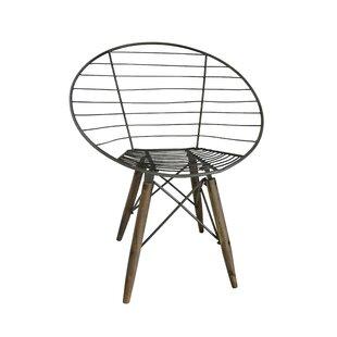 Molina Papasan Chair (Set of 2)