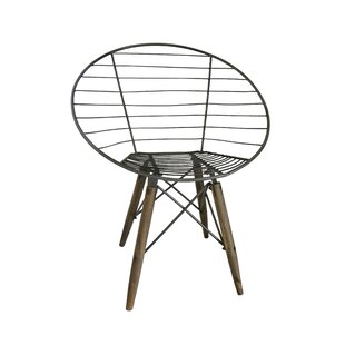 Molina Wire Armchair (Set Of 4)