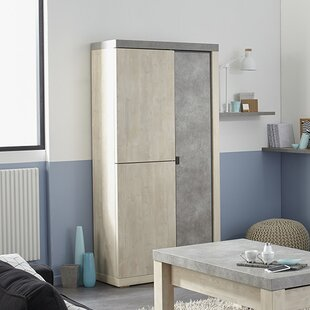 Lord Dishes Accent Cabinet