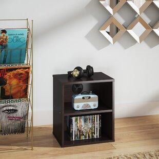 Abrielle Audio rack by Ebern Designs